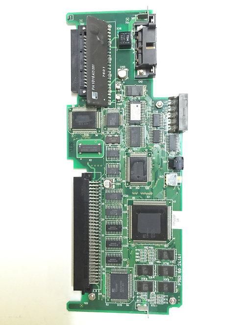FUJI MICREX-F P-LINK INTERFACE CARD FPC220P