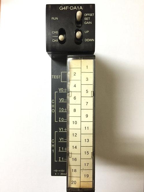 LS ELECTRIC G4F-DA1A V3.20