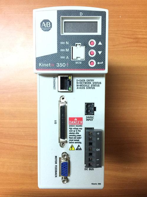 ALLEN BRADLEY KINETIX 350 2097-V31PR0-LM