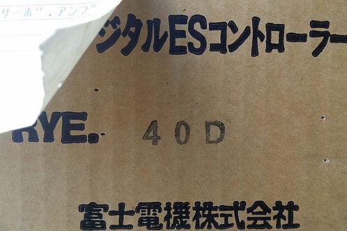 FUJI ELECTRIC RYE.40D