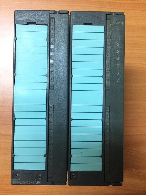 SIEMENS FM355-2-C 6ES7 355-2CH00-0AE0