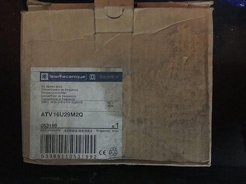 TELEMECANIQUE AC SPEED DRVIE ATV16U29M2Q