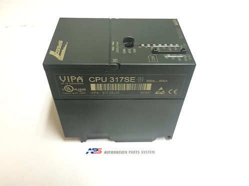 VIPA SPEED7 CPU 317SE