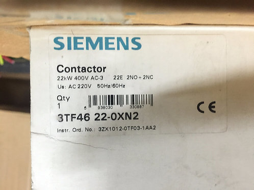 SIEMENS 3TF4622-0XN2