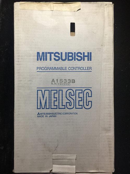 MITSUBISHI BASE UNIT A1S33B