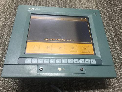 LG ELECTRIC PMO-600S PMU-600ET(V3.6)