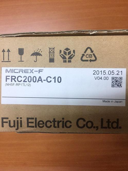 FUJI ELECTRIC FRC200A-C10
