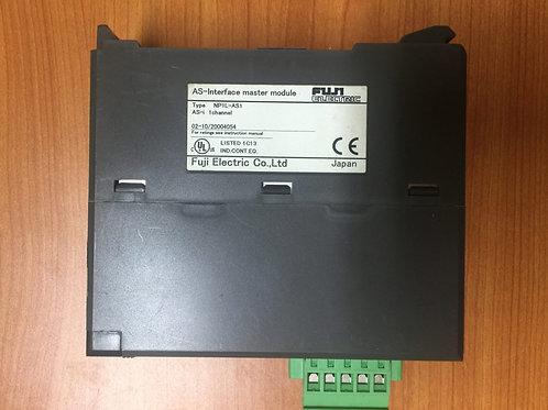 FUJI ELECTRIC NP1L-AS1