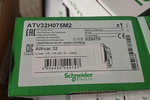 SCHNEIDER ELECTRIC ATV32H075M2