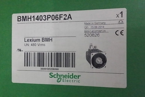 SCHNEIDER ELECTRIC BMH1403P06F2A