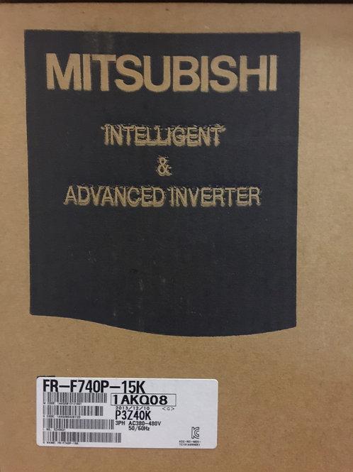 MITSUBISHI INVERTER FR-F740P-15K