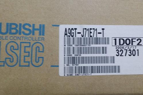 MITSUBISHI MELSEC A9GT-J71E71-T