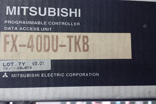 MITSUBISHI DATA ACCESS UNIT FX-40DU-TKB