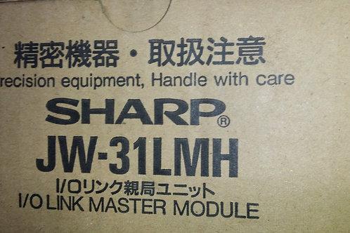 SHARP I/O LINK MODULE JW-31LMH