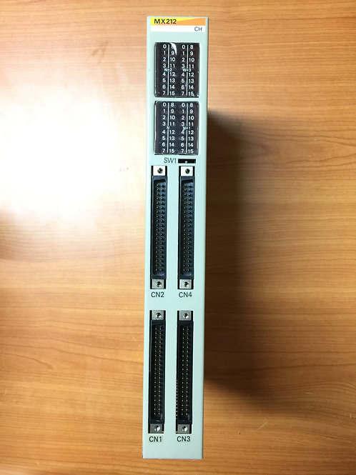 OMRON IN/OUT UNIT FN515-MX212
