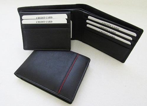 Kreditkarten-/Notenetui mit RFID Schutz