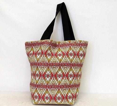 Einkaufstasche aus Stoff