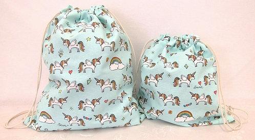 Turn- oder Allzwecksack für Kinder