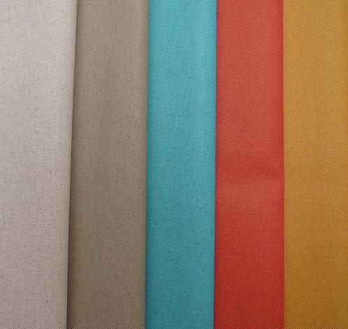 Tischtuch / Set / Läufer beschichtet, Stoffbreite 150 cm