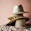 Thumbnail: Chapeau boheme en paille