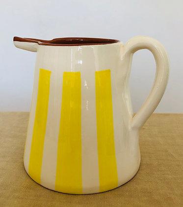 Pichet céramique artisanal Olhao
