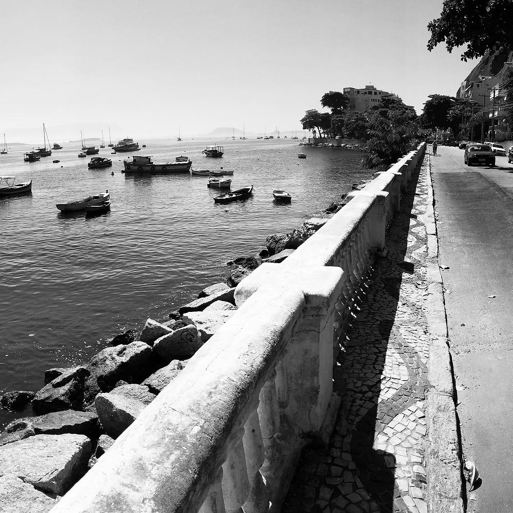 View Guanabara Bay