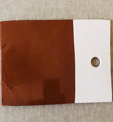 Planche céramique artisanal Olhao