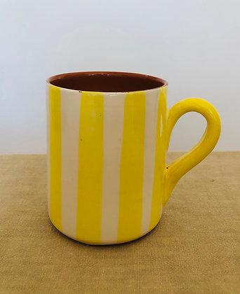 Tasse céramique artisanal Olhao