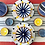 Thumbnail: Bol céramique artisanal Olhao