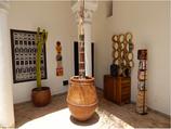 Riad de Vinci & Spa, un havre de paix dans la bouillonnante Marrakech.