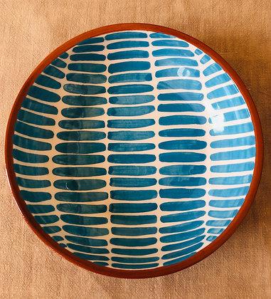 Bol céramique artisanal Olhao