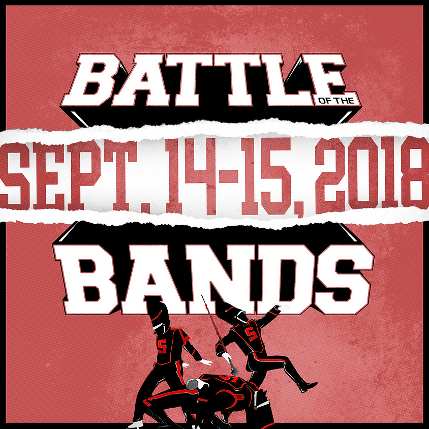 The 19th Annual Battle of the Bands presented by Music Through the Streets