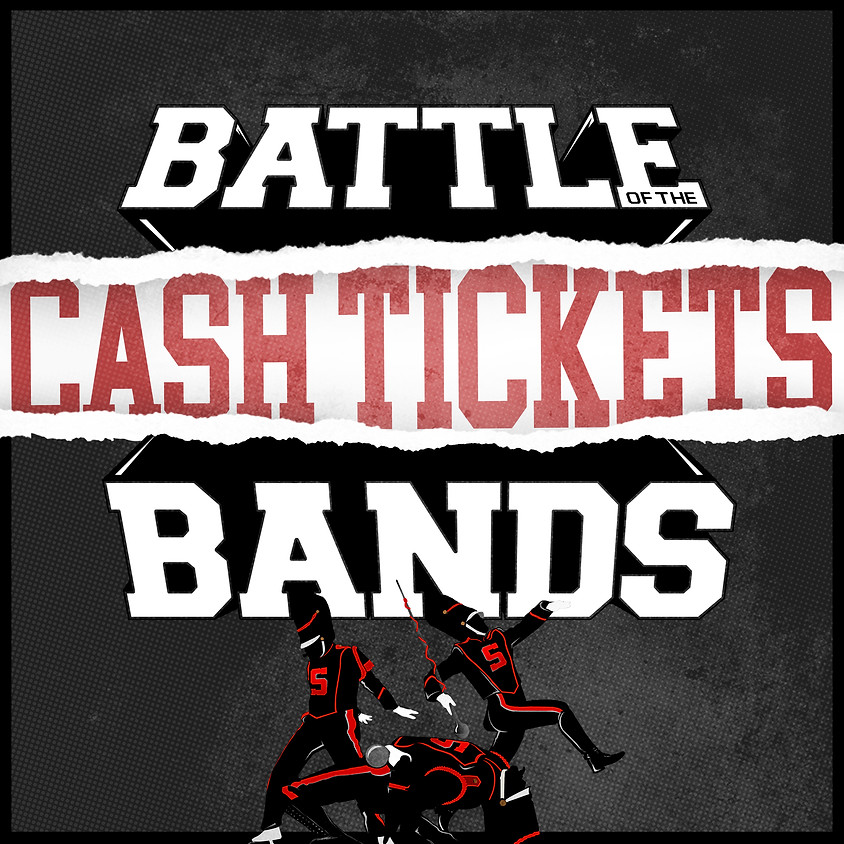 The 19th Annual Battle of the Bands hosted by Music Through the Streets
