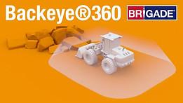 Brigade Backeye®360 Geländewagen
