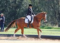 Rich River Equestrian Club