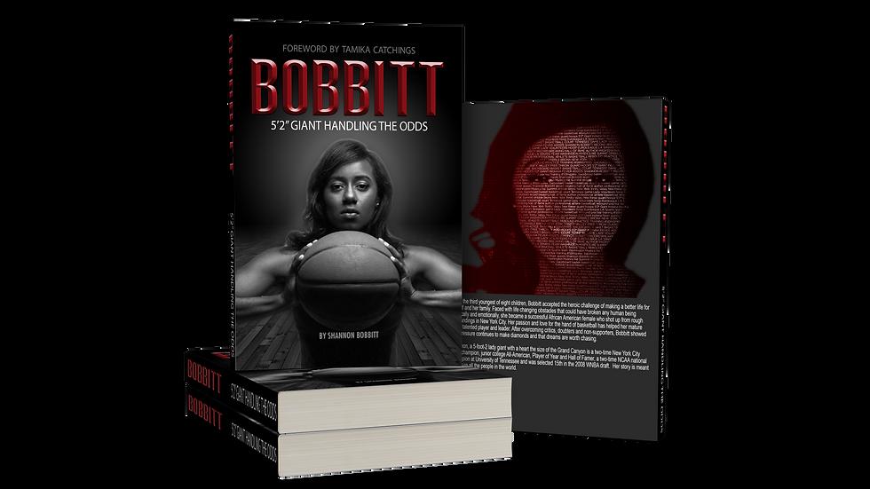 """Bobbitt:  5'2"""" Giant Handling the Odds"""