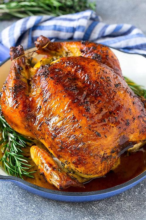 Roast Chicken Supreme 🐔