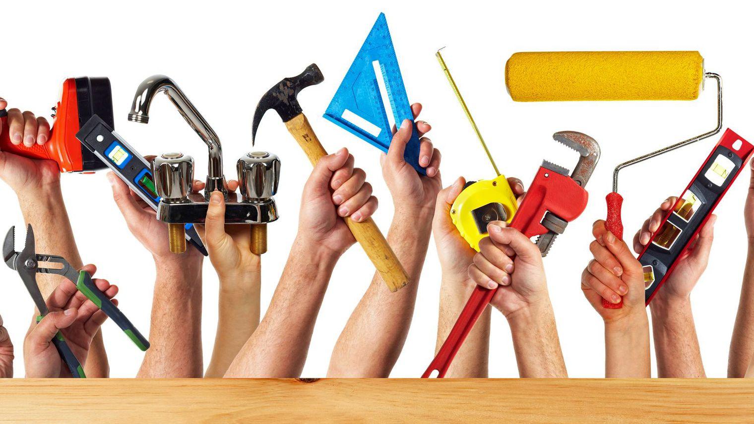 Petits travaux , bricolage , service a domicile. Vaucluse