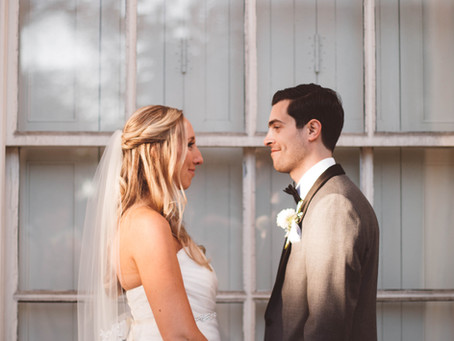 Beth and Noah's Wedding Day at the Renaissance Hotel | Philadelphia, PA