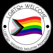 LGBTQ Wedding Professional .png