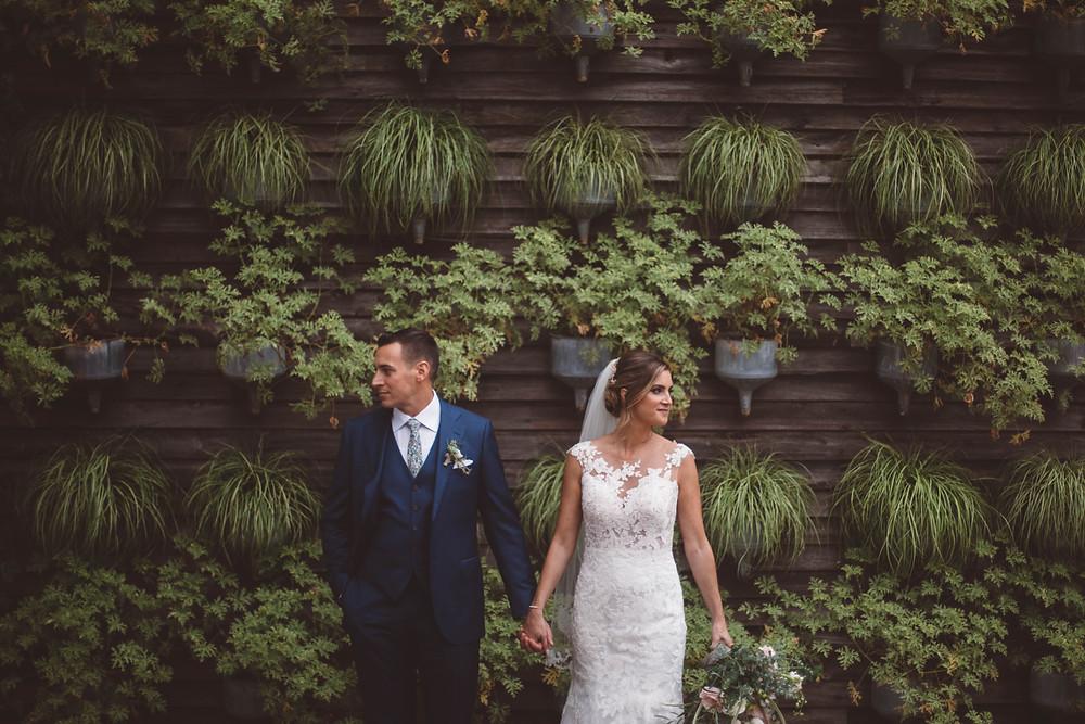 Terrain at Styers Wedding Photo