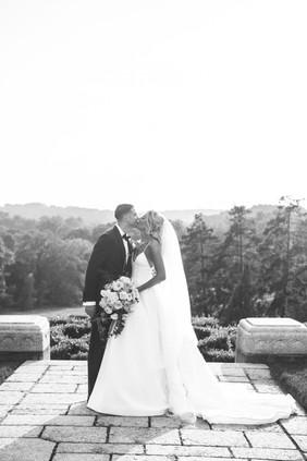 Catarina and Anthony's Wedding at Cairnwood Estate