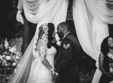 Nairoby and Virgilio's Wedding at Ariana's Grand | Woodbridge, NJ