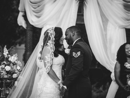 Nairoby and Virgilio's Wedding at Ariana's Grand | Woodbridge, NJ