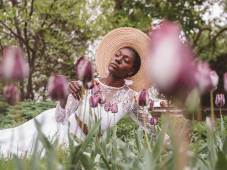 Spring Stylized Bridal | Philadelphia, PA