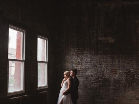 Stylized Bridal | Philadelphia, PA
