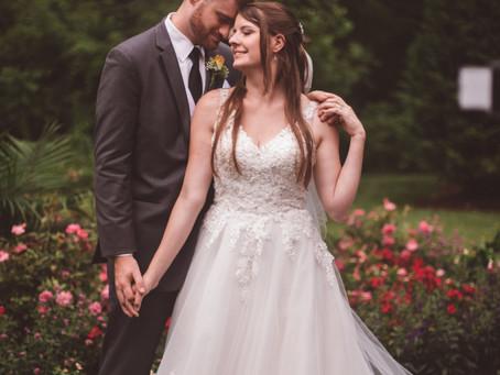 Vicky and Craig's Wedding at The Bradford Estate | Hainesport, NJ