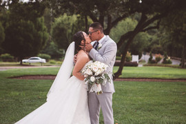 Wedding at The Palace at Somerset Park