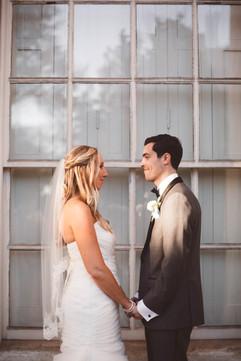 Beth and Noah's Wedding in Philadelphia