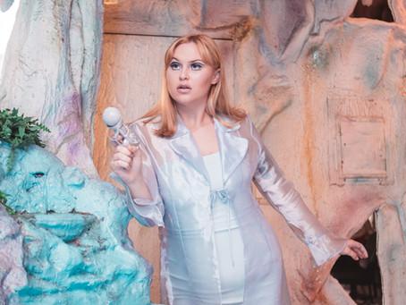 Editorial: Forbidden Planet: An Intergalactic Love Story